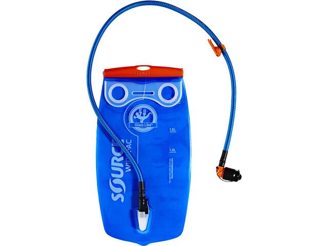 SOURCE Premium Kit 2l blauw/transparant
